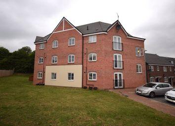 Thumbnail 2 bedroom flat for sale in Henfrey Drive, Annesley, Nottingham