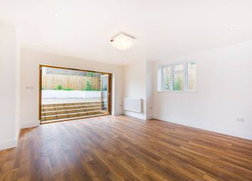 Thumbnail 3 bedroom terraced house for sale in Forest Hill Road, East Dulwich