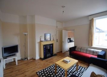 Thumbnail 5 bed maisonette to rent in Bayswater Road, Jesmond