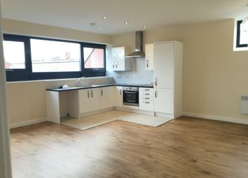 Thumbnail 1 bed flat to rent in Claremont Street, Shrewsbury