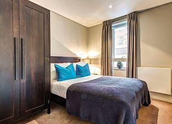 Thumbnail 2 bed flat to rent in 4B Merchant Square East, Paddington