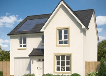 "Thumbnail 4 bed detached house for sale in ""Dunbar"" at Prestongrange, Prestonpans"
