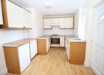 Thumbnail 4 bed terraced house to rent in 32 Burnell Road, Hillsborough, Sheffield