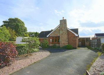 Thumbnail 3 bed bungalow for sale in Wharf Road, Gnosall, Stafford