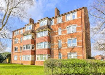 Thumbnail 2 bed flat for sale in Cell Barnes Lane, St. Albans