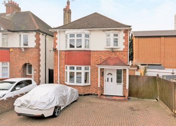 3 bed detached house for sale in Howard Road, New Malden KT3
