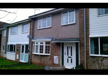 Thumbnail 3 bed terraced house to rent in Badgeworth, Yate