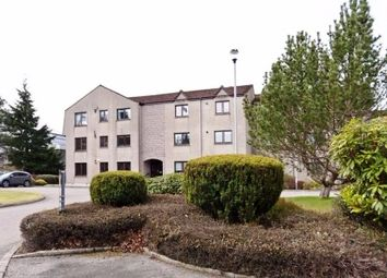 Thumbnail 2 bed flat to rent in Macaulay Drive, Craigiebuckler, Aberdeen AB15,