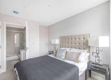 Thumbnail 1 bed flat for sale in Queens House, Kymberley Road, Harrow, Middlesex