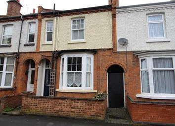 Thumbnail 2 bed terraced house for sale in Tachbrook Street, Leamington Spa