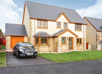 Thumbnail 6 bedroom detached house for sale in Heol Ddu, Treboeth