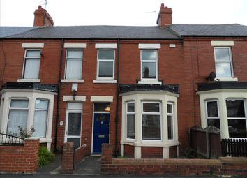 Thumbnail 2 bed terraced house to rent in Wilson Street, Dunston, Gateshead