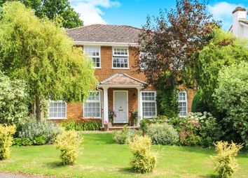 Thumbnail 4 bed detached house for sale in Ashfield Close, Midhurst, West Sussex, .