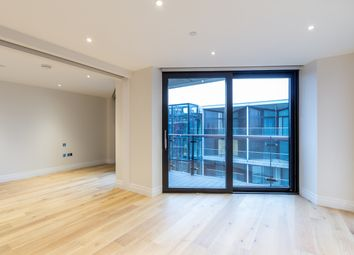 Thumbnail 1 bed flat to rent in 4 Riverlight Quay, London