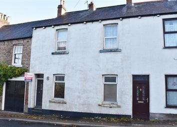 Thumbnail 3 bed terraced house for sale in Stonebridgegate, Ripon