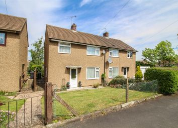 Thumbnail 3 bed semi-detached house for sale in Parkfield Road, Keresley End, Coventry