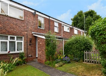 Thumbnail 3 bed terraced house for sale in Leysters Close Winyates East, Redditch, Worcestershire