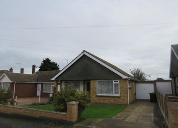 Thumbnail 3 bed bungalow to rent in Oakwood Avenue, Holland-On-Sea, Clacton-On-Sea