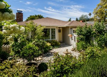 Thumbnail 4 bed property for sale in 2410 Cipriani Blvd, Belmont, Ca, 94002