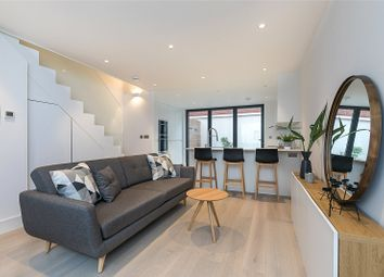 Thumbnail 3 bed end terrace house to rent in Wayford Terrace, Willcott Road, London