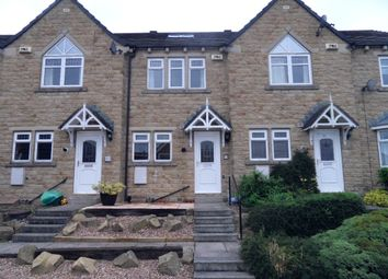Thumbnail 2 bed detached house to rent in Moorend Lane, Dewsbury, West Yorkshire