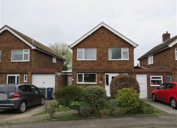 Thumbnail 3 bed link-detached house for sale in Longwood Lane, Amersham