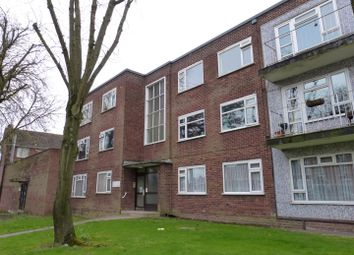 Thumbnail 1 bed flat to rent in Wingate Close, Kings Norton, Birmingham