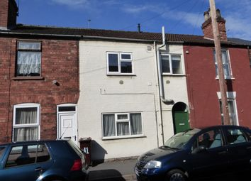 Thumbnail 2 bed terraced house to rent in Cross Street, Lincoln