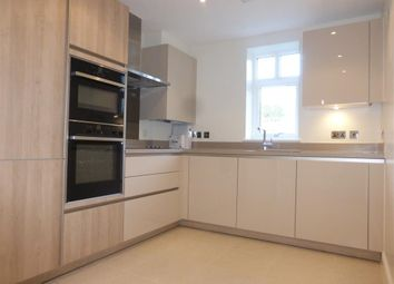 Thumbnail 2 bed property to rent in St Elphins Park, Darley Dale, Matlock
