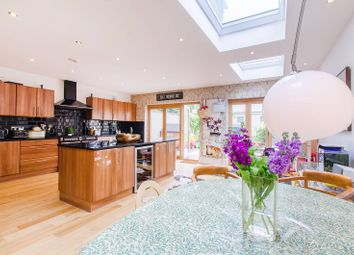 Thumbnail 5 bedroom end terrace house for sale in Upland Road, East Dulwich, London