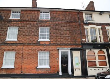 Thumbnail 3 bed terraced house for sale in George Street, Harwich