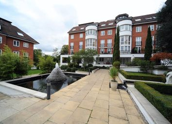 Thumbnail 3 bedroom flat to rent in Westfield, Kidderpore Avenue, Hampstead, London