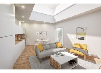 Thumbnail 1 bed flat for sale in 130 Gipsy Hill, London