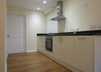 Thumbnail 1 bed flat to rent in Minstrel Place, Minstrel Walk, March