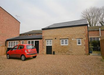Thumbnail 1 bed barn conversion to rent in High Street, Sherington, Newport Pagnell