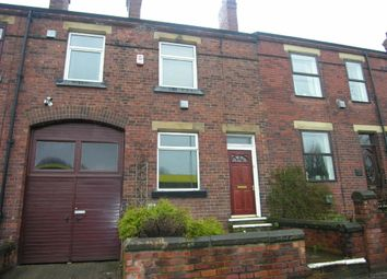 Thumbnail 3 bed terraced house to rent in Dewsbury Road, Wakefield