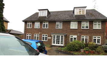 Thumbnail 2 bed flat for sale in Lavender Hill 3 Fareham Court, Enfield
