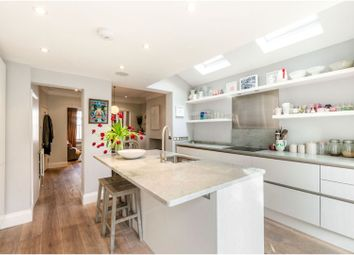 Thumbnail 3 bed terraced house for sale in Kilburn Lane, Queens Park