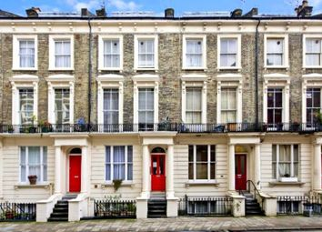 Thumbnail 1 bed flat for sale in Newton Road, Bayswater