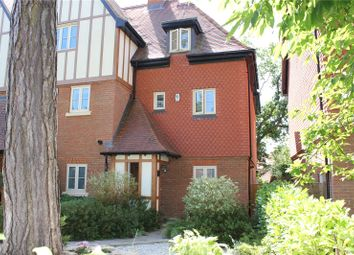 Thumbnail 3 bed end terrace house for sale in Martingales Close, Ascot, Berkshire