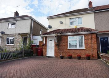 3 bed terraced house for sale in Northern Road, Slough SL2