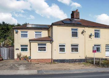 Thumbnail 3 bed semi-detached house for sale in Ipswich Road, Woodbridge