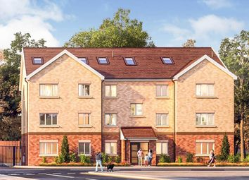 1 bed flat for sale in St. Andrews Road, Northampton NN2
