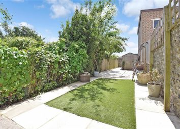 Thumbnail 2 bed terraced house for sale in Priory Street, Lewes, East Sussex