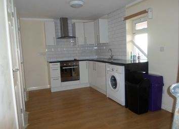 Thumbnail 1 bed flat to rent in Herschell Street, Stoneygate