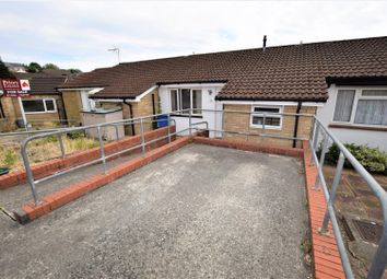 Thumbnail 2 bed terraced bungalow for sale in Marloes Close, Barry