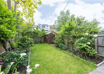 Thumbnail 2 bed flat to rent in Althea Street, London