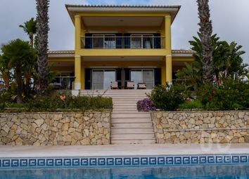 Thumbnail 4 bed detached house for sale in Luz, Lagos, Faro