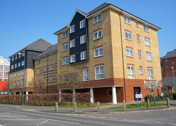 Thumbnail 1 bed flat for sale in St. Peter Street, Maidstone