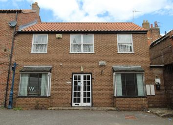 Thumbnail 1 bed property for sale in Market Place, Thirsk
